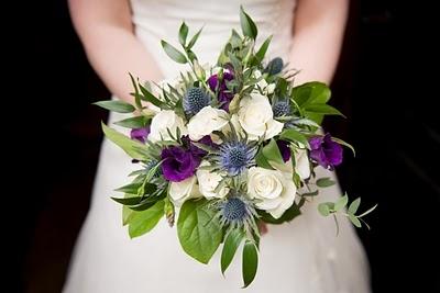 deep-purple-bouq