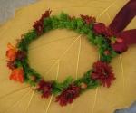 head-wreath