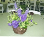 purple-centerpiece
