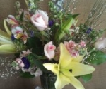 Lilies and Spring